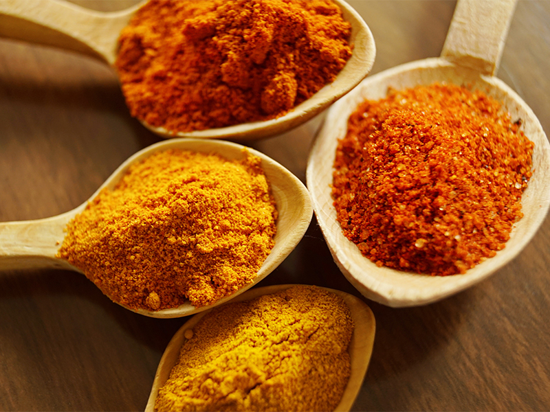 turmeric to boost immune system
