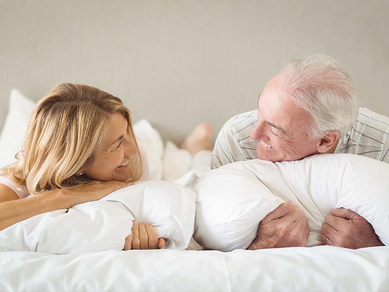 strengthen immune system for seniors