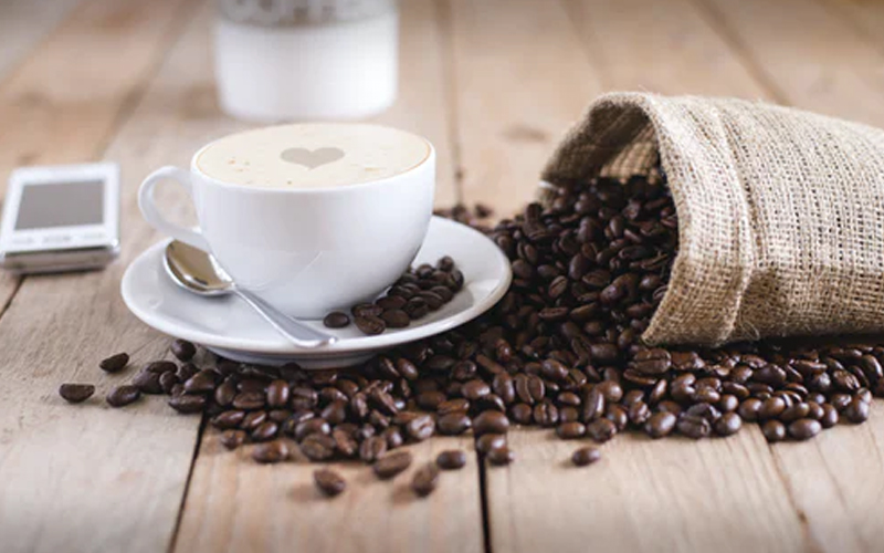 is caffeine good or bad for you?