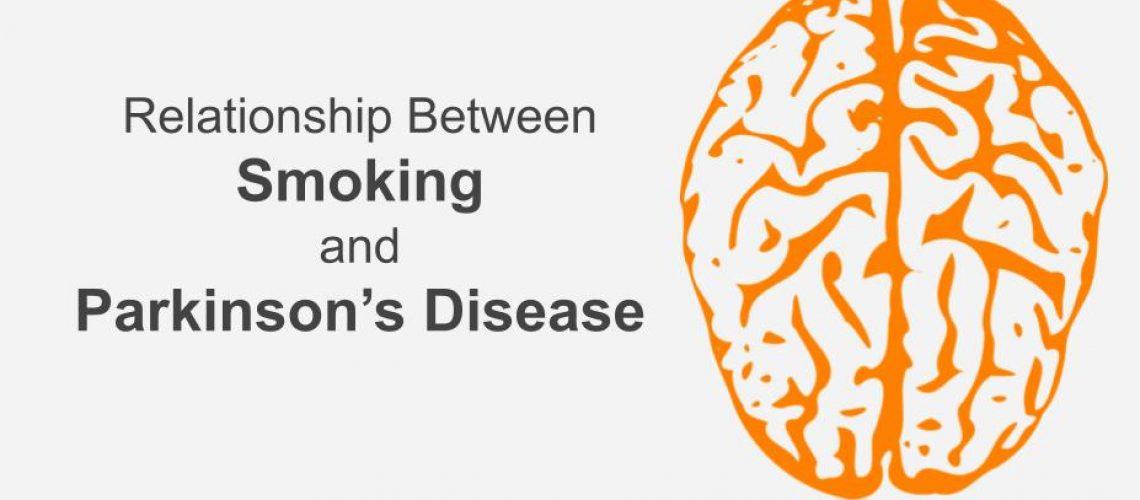 Relationship Between Smoking and Parkinson's Disease